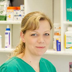 Dr. Jessica Strauß