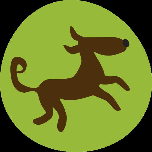 IhrHundepartner - Hundeschule & Hundepension in Halle Icon